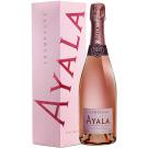 Ayala Rose Champagne