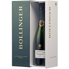 Bollinger Grande Annee Champagne With Gift Box