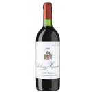 Chateau Musar 1981
