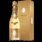 Cristal Champagne Gift Box & Bottle