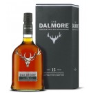 Dalmore 15yr Single Malt Highland Scotch Whisky
