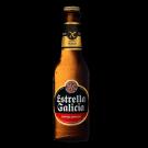 12 Bottles Gluten Free Estrella Galicia