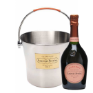 Laurent Perrier Rose & Ice Bucket Gift Set