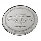Laurent-Perrier Silver Coaster