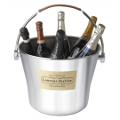 Laurent Perrier Large Champagne Gift Bowl