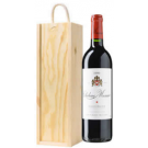 Chateau Musar Gift Set Single