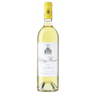 Chateau Musar White 1954