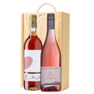 Pink Classic Double Gift Set