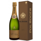 Pol Roger Rich Demi Sec with gift box
