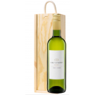 Simply White Wine Gift Set