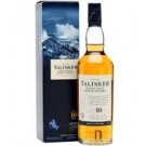 Talisker 10 year old Scotch