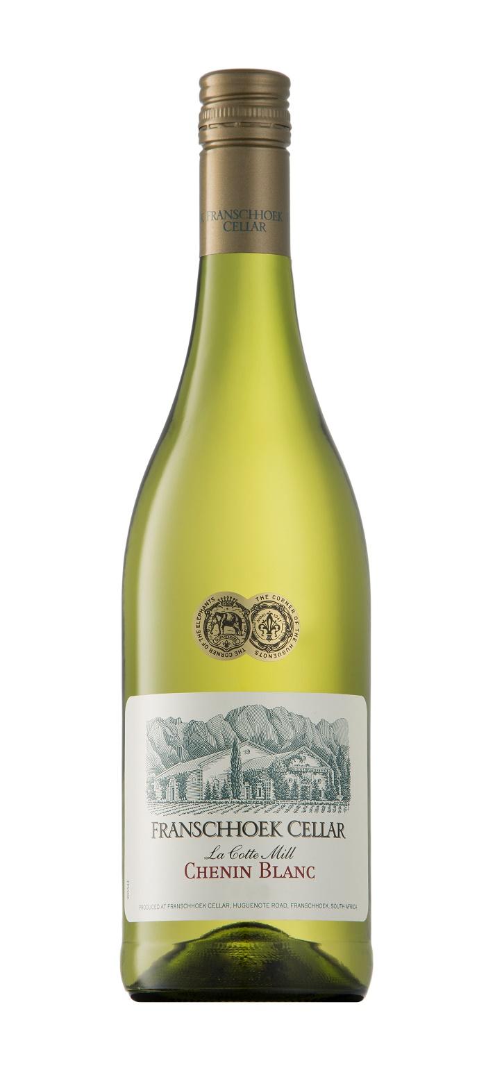 Franschhoek chenin blanc corks out for Chenin blanc