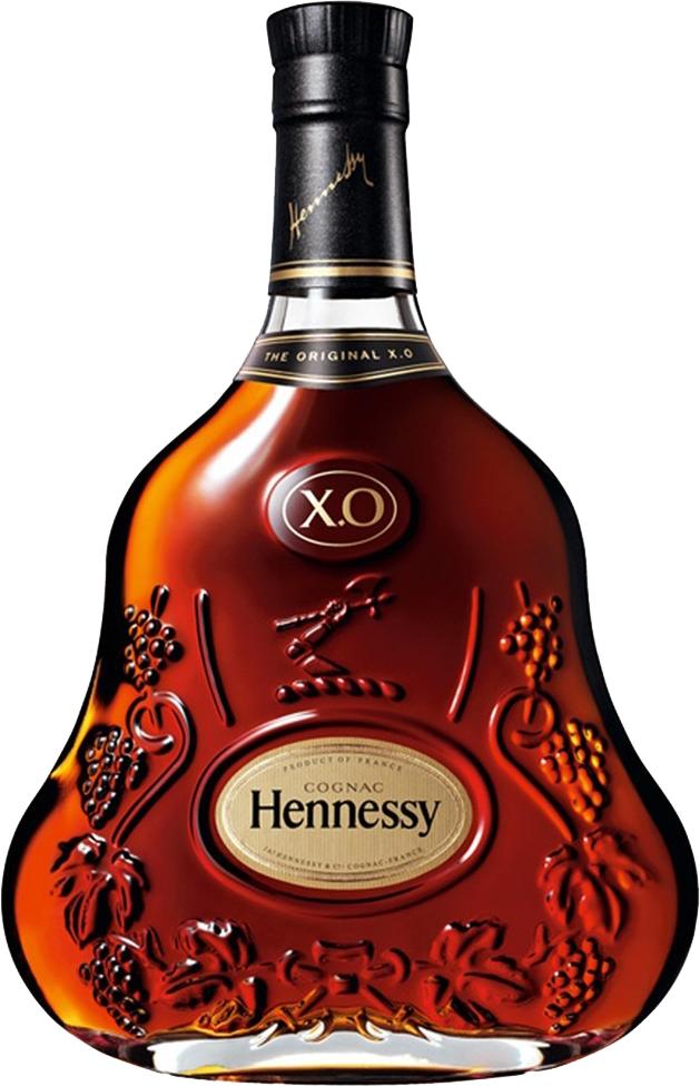 hennessay cognac