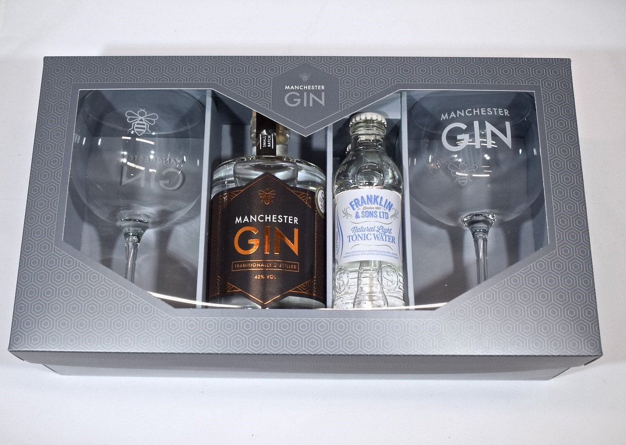 Gin Gift Sets Gift Ftempo