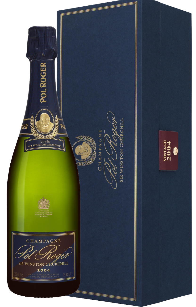 Pol Roger Cuvee Sir Winston Churchill Best Price Online
