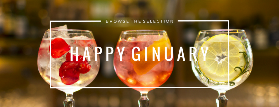 Happy Ginuary