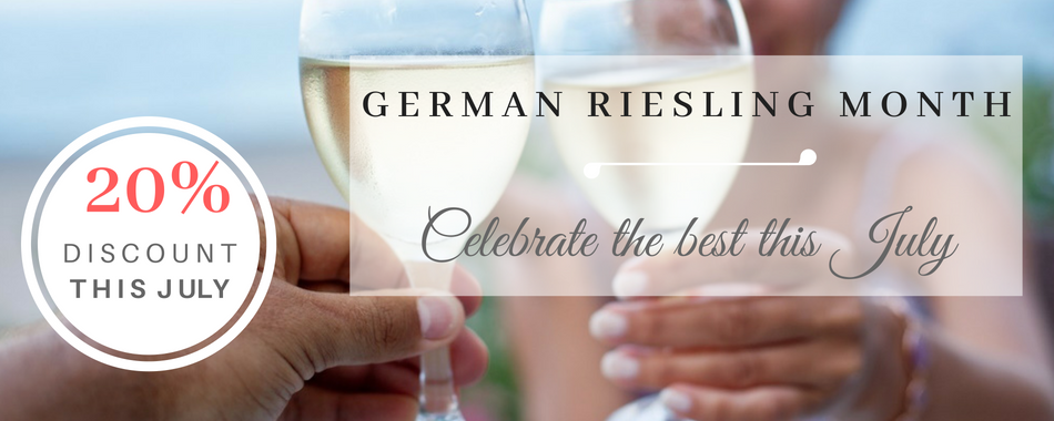 German Riesling Month