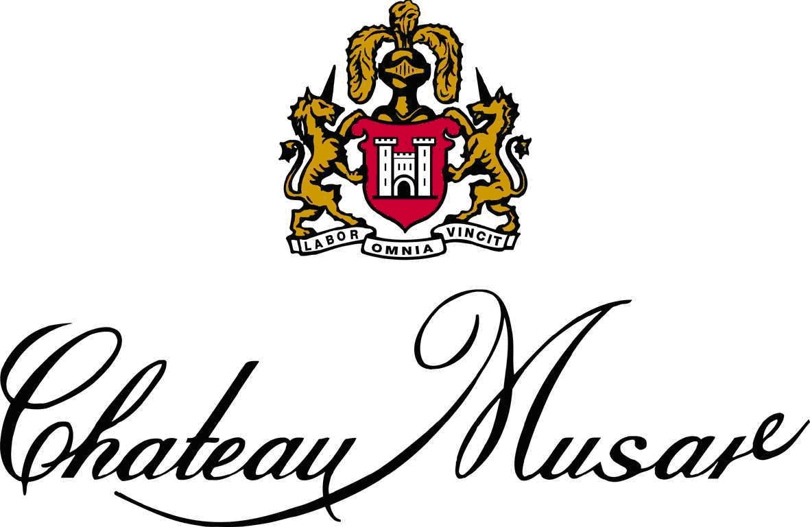 Image result for Chateau Musar logo