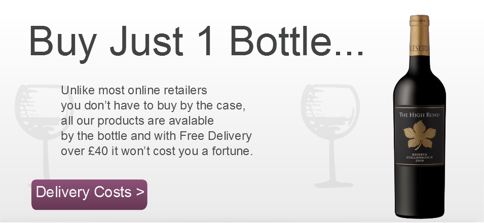 buy just 1 bottle
