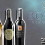 """Charismatic California Corkers"" : Bogle Winery"