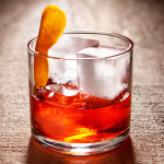 All time Classic Cocktails: The Old Fashioned.
