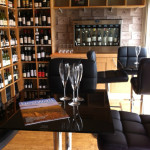 New Drink - In & Wine JukeBox Bar At Corks Out Heswall