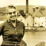 bessie williamson - laphroaig