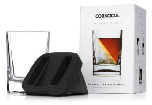 Whiskey Wedge 1